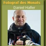 Fotograf des Monats: Daniel Haller