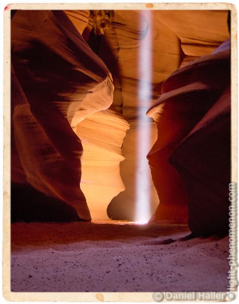 Antelope Canyon - Sony Cyber-shot DSC-P1