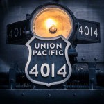 Union Pacific UP 4014, Big Boy