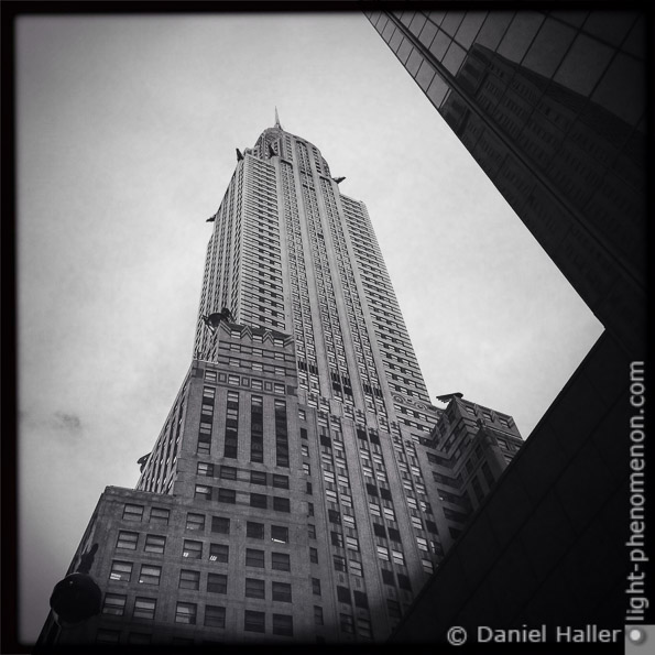 Chrysler Building, New York, light-phenomenon.com, Daniel Haller