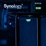 Synology Diskstation, NAS, light-phenomenon.com, Daniel Haller