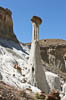 Wahweap Hoodoos, Wahweap Creek, Utah, United States, USA, Copyright (c) Daniel Haller - light-phenomenon.com. All rights reserved.