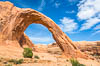 Corona Arch, Natural Arch, Moab, Utah, United States, USA, Copyright (c) Daniel Haller - light-phenomenon.com. All rights reserved.