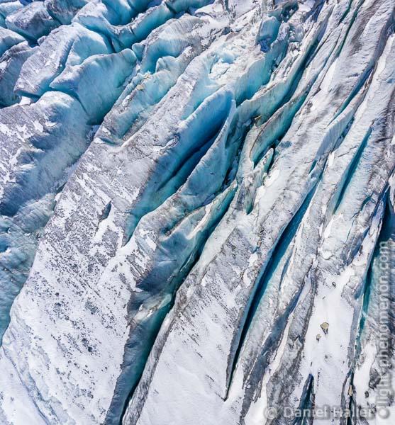Above the Rhone Glacier, DJI Phantom 4, Rhonegletscher-0203, Daniel Haller, light-phenomenon.com