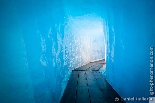The tunnel to the ice cave in the Rhone glacier, Switzerland, Rhonegletscher-7290, Daniel Haller, light-phenomenon.com